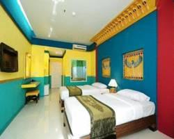 Photo of CHALEENA PRINCESS HOTEL Bangkok
