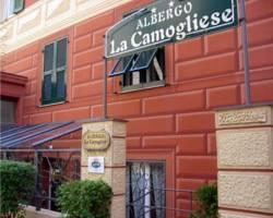 Hotel La Camogliese