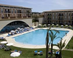 Grupotel Playa de Palma Suites & Spa