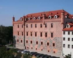 Hotel Zamek Ryn