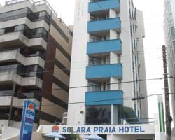 Solara Praia Hotel
