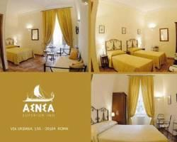Photo of Aenea Superior Inn Rome