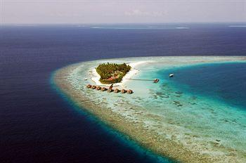 Maayafushi Island Resort