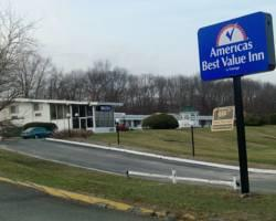‪Americas Best Value Inn, Smithtown‬