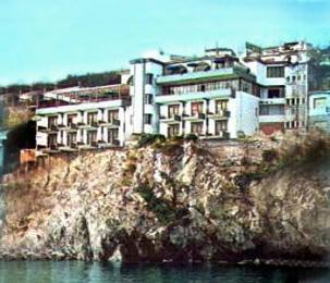 Hotel La Lucertola