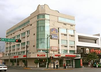 BEST WESTERN Plaza Monterrey