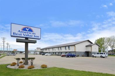 Photo of Americas Best Value Inn New London