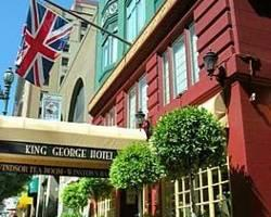 King George Hotel