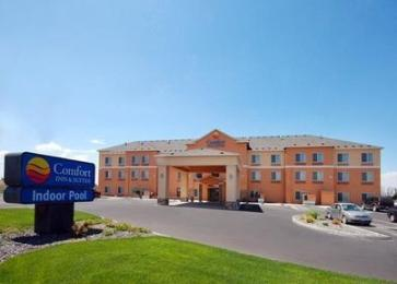 Comfort Inn & Suites Hermiston