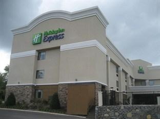 Photo of Holiday Inn Express Nashville W-I40 / Whitebridge Road