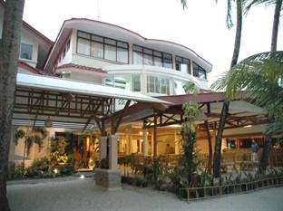 Willy's Beach Club Hotel