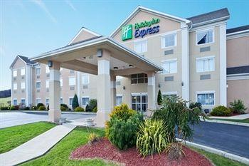 ‪Holiday Inn Express Gibson‬