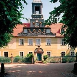 Photo of Hotel Villa Sorgenfrei Radebeul