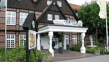 Welcome Hotel und Freizeitpark Dorf Muensterland