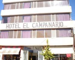 Photo of Hotel y Residencia El Campanario Zacatecas
