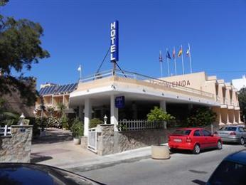 Photo of Hotel Avenida Benicasim