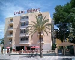‪Palm Court Apartments‬