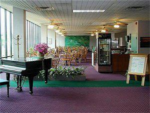 Budget Host Inn - Fridley