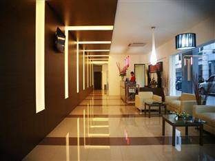 Photo of Aziza Hotel Pekanbaru