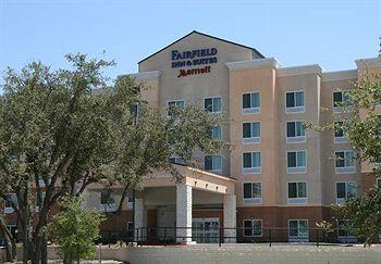 ‪Fairfield Inn & Suites San Antonio NE/Schertz‬