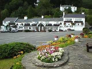 Britannia Inn