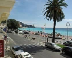 Mercure Nice Marche aux Fleurs