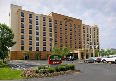 ‪Courtyard by Marriott Boston Billerica / Bedford‬