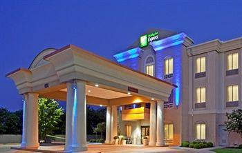 Holiday Inn Exp Ste Duncanvill