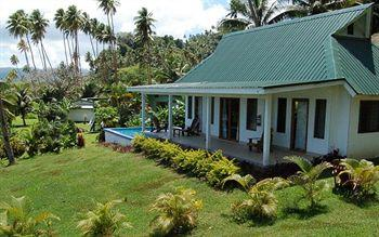 Photo of Daku Resort Savusavu