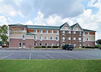 Photo of MainStay Suites Alcoa Knoxville Airport
