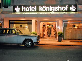 Photo of Koenigshof Top Hotel Cologne