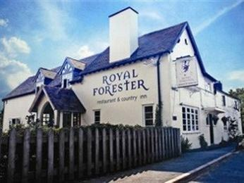‪The Royal Forester‬