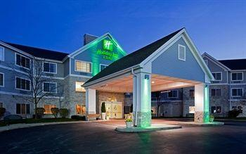Holiday Inn Milwaukee Airport