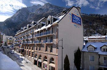 Photo of Hotel & Residence Balneo Aladin Cauterets