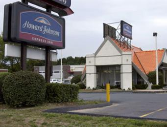 Howard Johnson Express Vernon