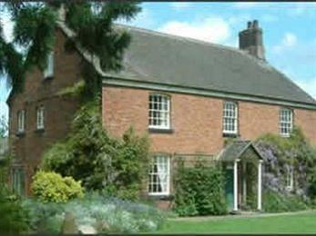 Mythe Farm Bed & Breakfast