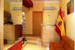 Tijcal II Hostal Madrid