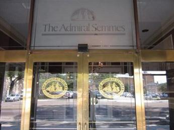 Photo of Admiral Semmes Hotel Mobile