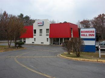 ‪Bowers Hill Inn‬