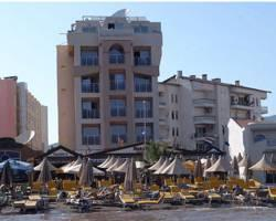 Photo of Marmaris Natalie's Beach Hotel