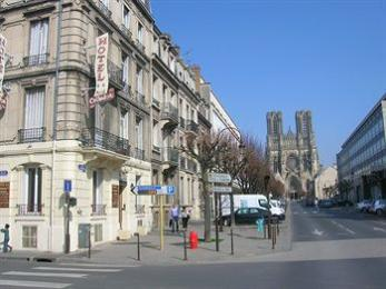 Photo of Hotel De La Cathedrale Reims