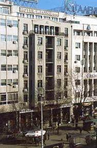 Photo of Hotel Kasina Belgrade