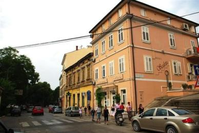 Photo of Hotel Scaletta Pula