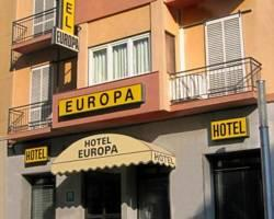 Photo of Hotel Europa Girona