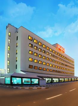 Safir Airport Hotel