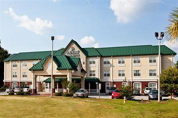 ‪Country Inn and Suites Sumter SC‬