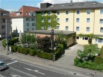 Hotel Rosenau
