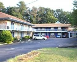 Campus Inn