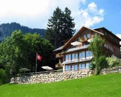 Alphotel Eiger