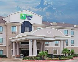 Holiday Inn Express Hotel & Suites Longview-North